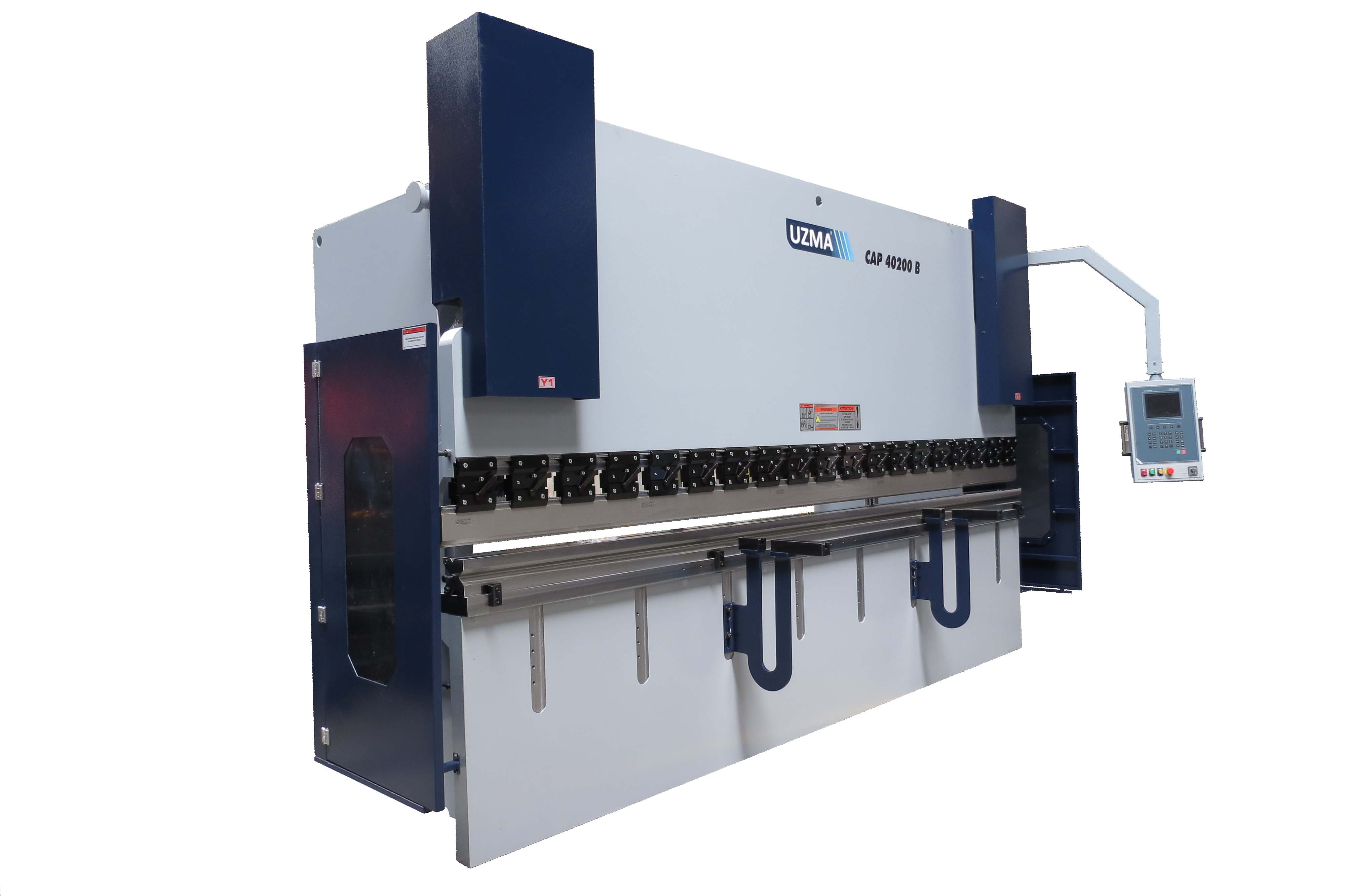 UZMA Syncro Press Brakes